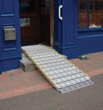 Roll-a-Ramp Portable Ramps UK
